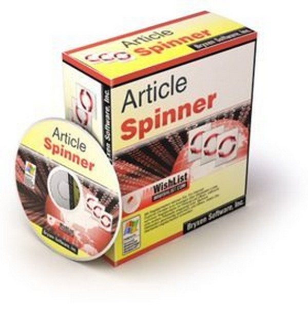 Latest Download Article Spinner 5.0.0 Software Free