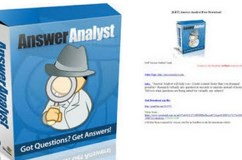 Download Answer Analyst 1.433 Free