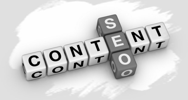 SEO Ranking With Content - SEO Guide