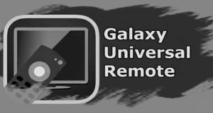 Download Galaxy Universal Remote Latest Android App