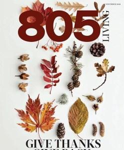 805 Magazine Silverhorn Jewelers
