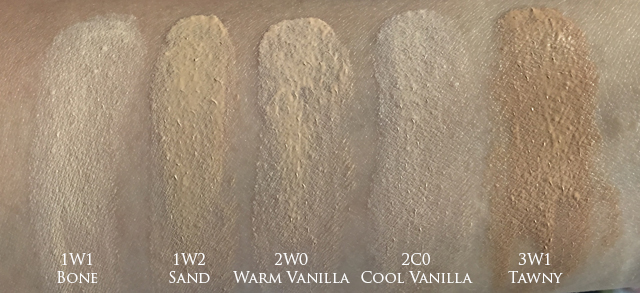 What Color Is Vanilla Naturally