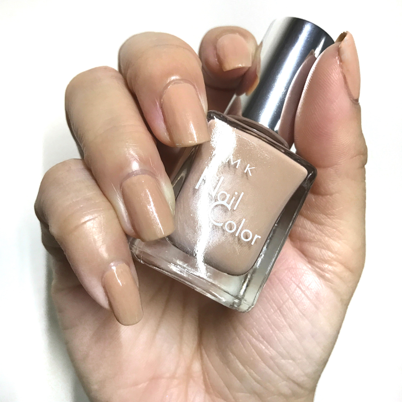 RMK Nail Color EX69 for Spring 2017
