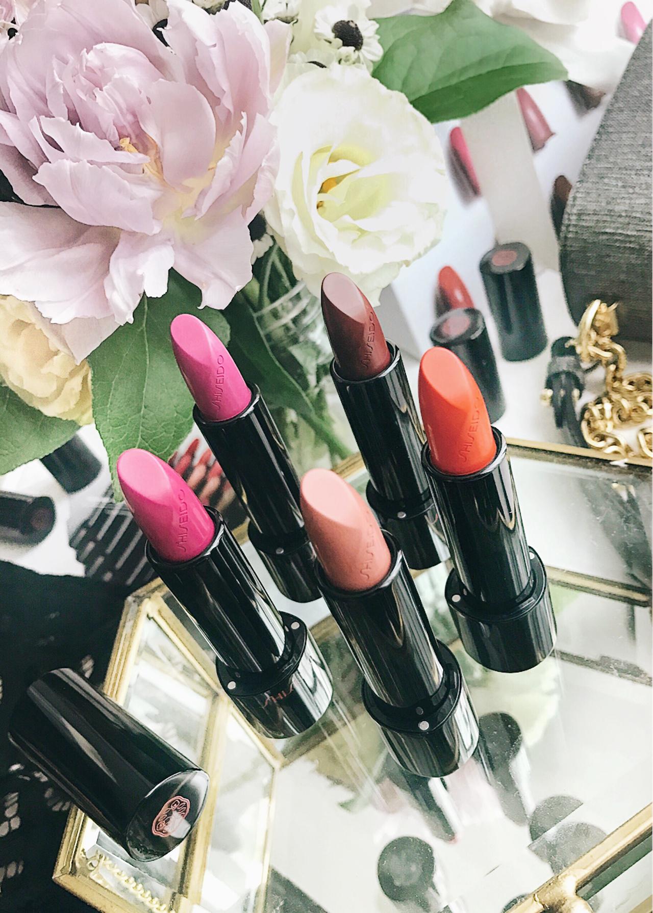 Shiseido Makeup Rouge Rouge
