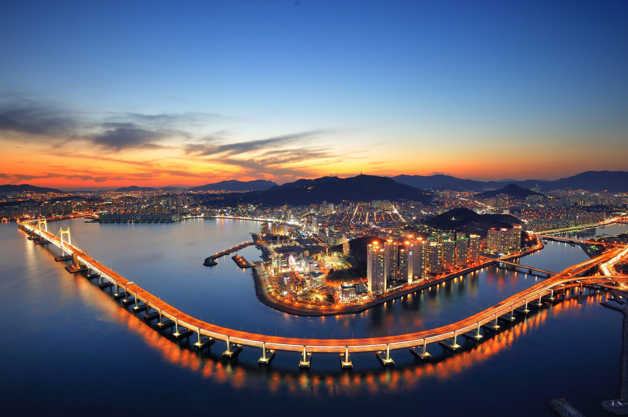 Uncovering Busan's most beautiful attractions - SilverKris