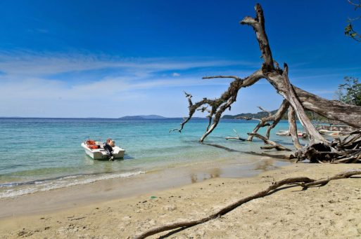 The best beaches in the Andaman and Nicobar islands you probably haven't  heard of - SilverKris