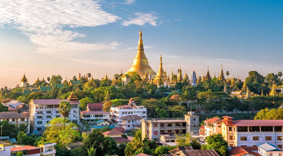 City guide: Yangon - SilverKris