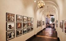 Hotel Figueroa Los Angeles - Silverkris