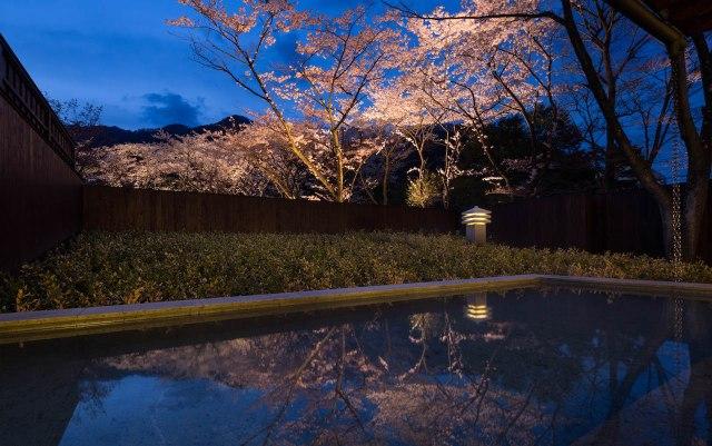 Hoshino Resorts KAI Kinugawa Hot Spring Open-air Bath3