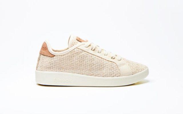 eco-friendly footwear Silverkris