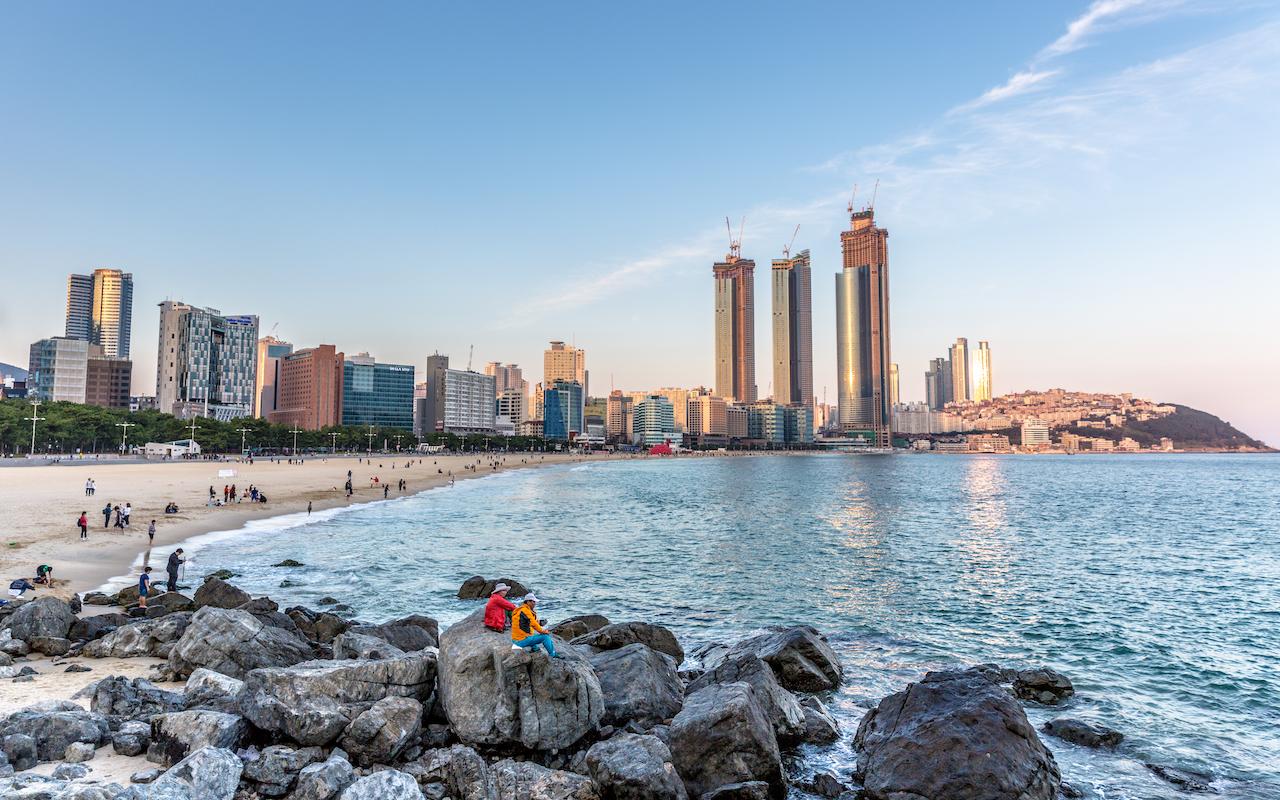 Silkair launches direct flights to Busan - SilverKris