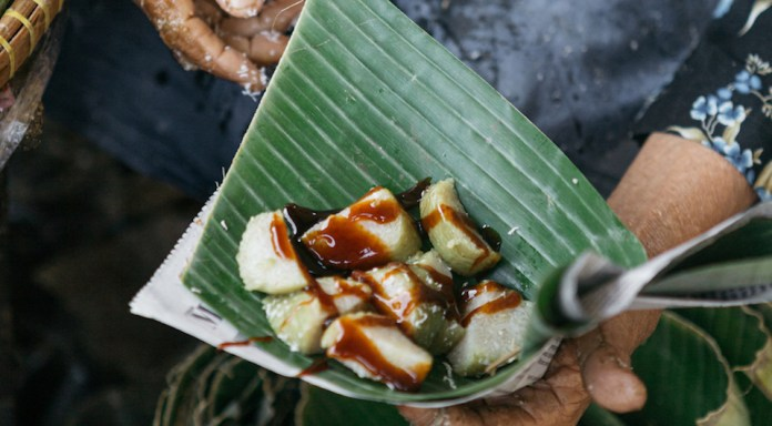 Yogyakarta The Way To This City S Heart Is Through Its Food Silverkris