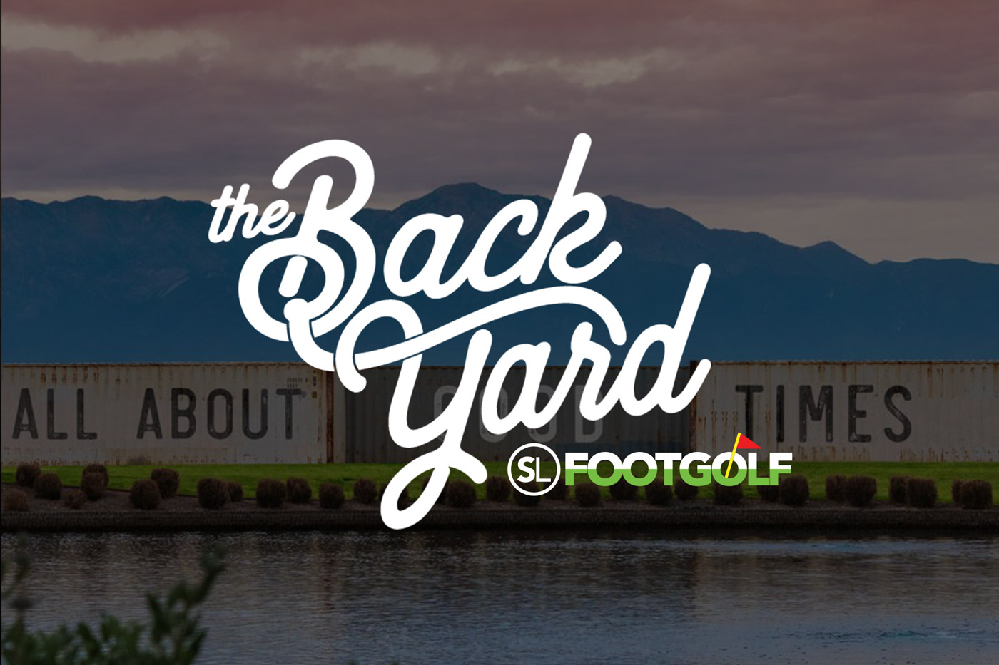 The BackYard - Footgolf - SilverLakesTournaments.com