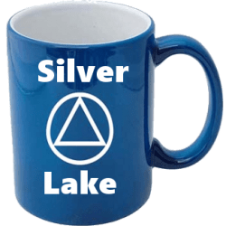 Silver Lake Study AA Group – Everett WA