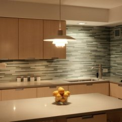 Kitchen Cabinets And Countertops Natural Maple Photos | Silver Lotus