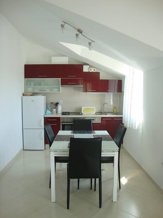 Apartamenty Igor, Solta