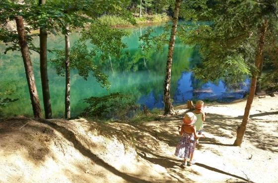 Gdzie w Rudawy Janowickie z dziećmi? – moje inspiracje i polecenia