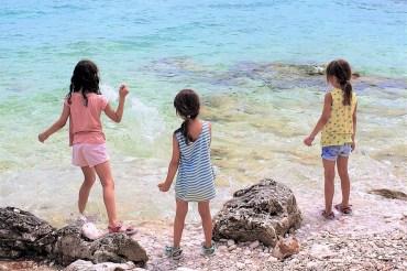 Korčula: wszystko o wakacjach z dziećmi na wyspie