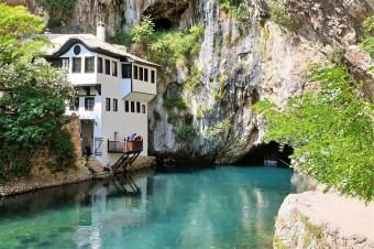 Czy można poznać Bośnię i Hercegowinę w jeden dzień?