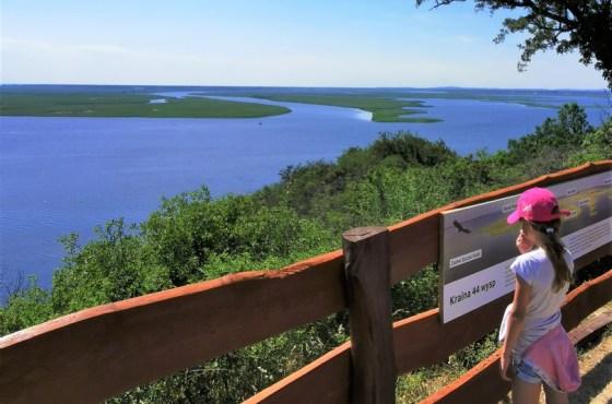Miejsca, które trzeba zobaczyć na wyspie Wolin (i w okolicach)