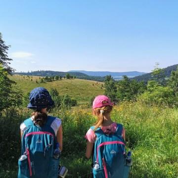 Góry z dziećmi: 4 jednodniowe wycieczki w Sudety (cz. 2)