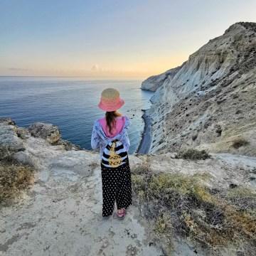 Cypr: szlak na Cape Aspro – trekking na najwyższe klify i wyjątkowe widoki