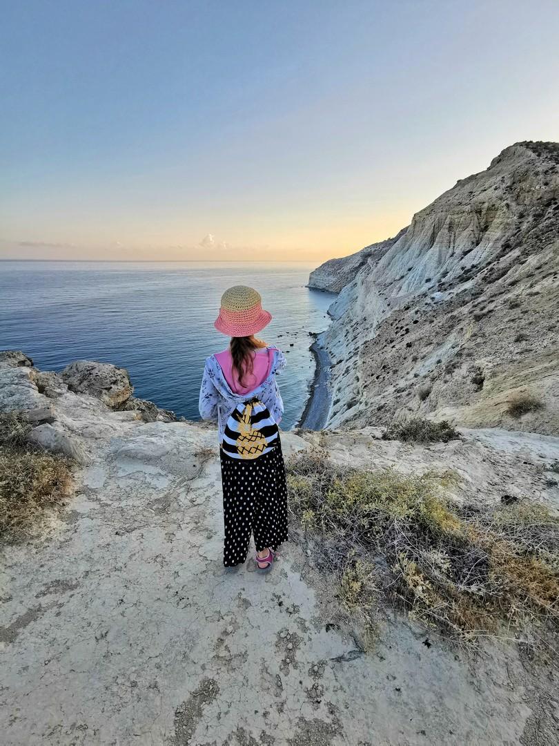 SilverMint blog szlak na Cape Aspro Cypr