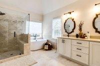 Silver Oak | Atlanta, GA | Bathroom