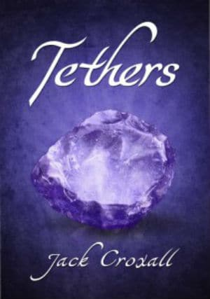 Tethers Book Cover