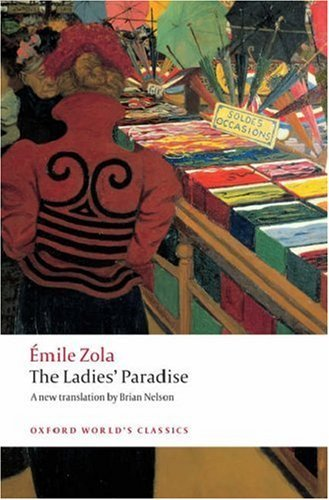 the ladies' paradise book cover