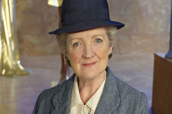 Miss Marple - Period Dramas on Acorn TV
