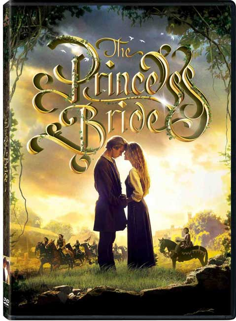 Princess Bride poster 2