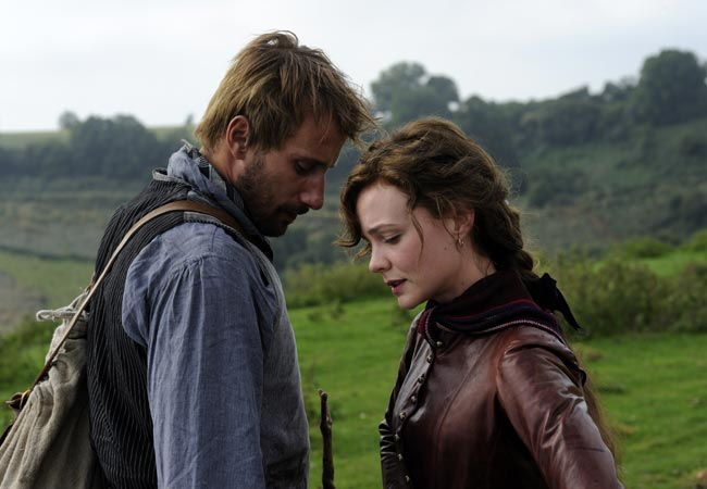 Far From the Madding Crowd - Period Drama Review Archive