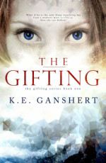 The Gifting – A Perceptive, Indie Dystopian Novel