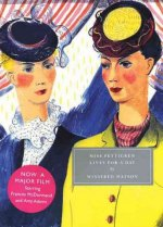 Vintage Book Review: Miss Pettigrew Lives for A Day (1938) – A Charming and Hilarious Cinderella Story
