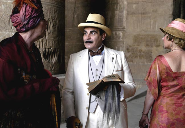 Poirot - Period Dramas on Acorn TV