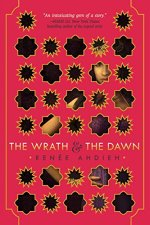 YA Romantic Retelling: The Wrath and the Dawn