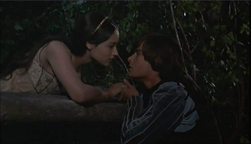 Vintage Review: Romeo and Juliet (1968) | The Silver ...