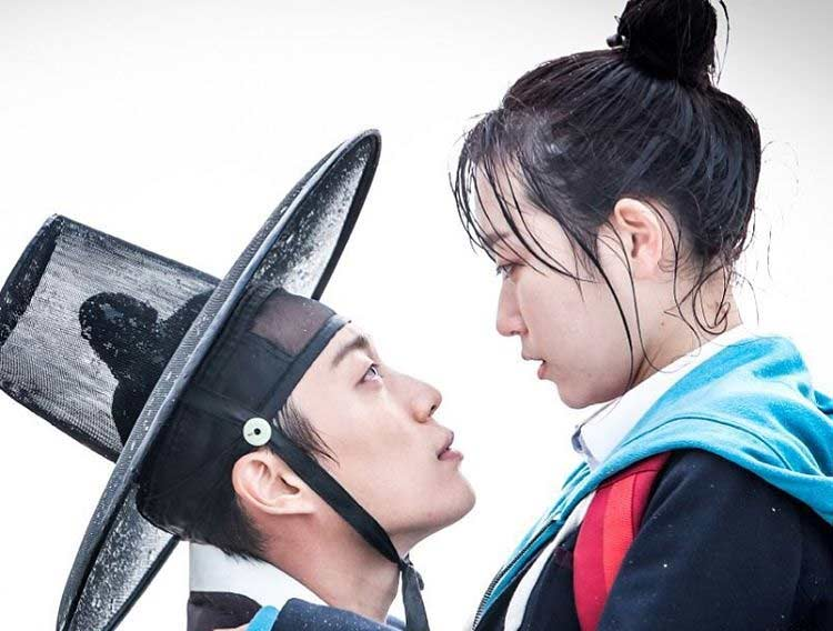 7 Fun and Romantic Time Travel Asian Dramas
