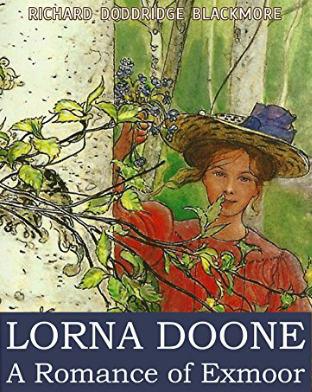 lorna doone cover