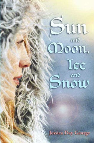 sun and moon ice and snow book cover