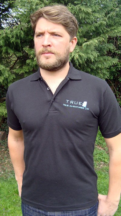 Work wear silver screen tees t shirt printers for Work polo shirts embroidered