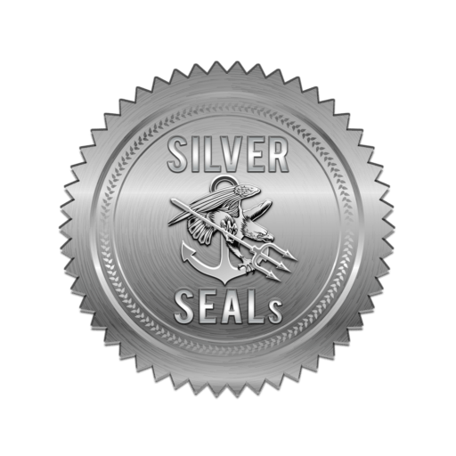 timeless design dbd3e 69f57 Silver SEALs – Silver SEALs