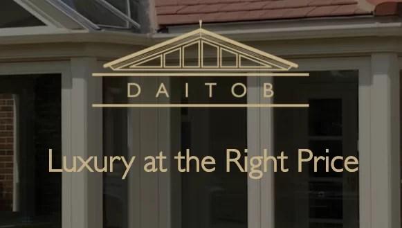 Daitob 50% Completion Invoice
