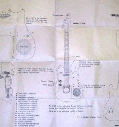 silver tone guitar wiring wiring diagrams one silver tone guitar wiring [ 1216 x 800 Pixel ]