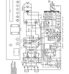 silvertone world amplifiers 1960s model 1484 schematic silvertone 1448 wiring diagram silvertone wiring diagram [ 1275 x 1650 Pixel ]
