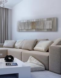 Large living room art uk (1) - Silver Wall Art ...