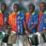 Tropikal Vizions Band
