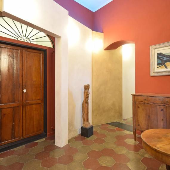 Una casa per Genova Meravigliosa, di Roberto Silvestri Architetto