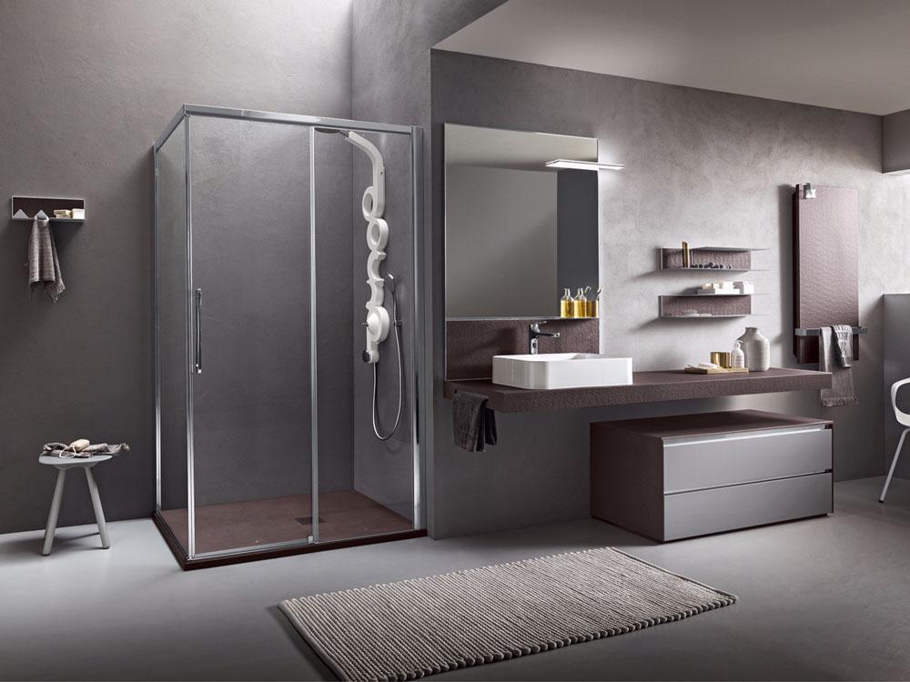 Mobili per bagno moderni e classici a Cassola VI